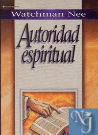 Descargar libro autoridad espiritual watchman nee